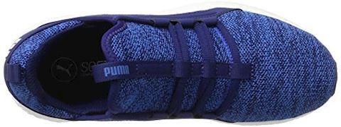 Puma Mega NRGY Knit Men's Trainers Image 7