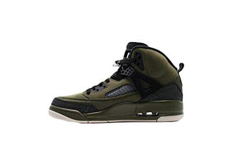 Nike Jordan Spizike Men's Shoe - Olive Image