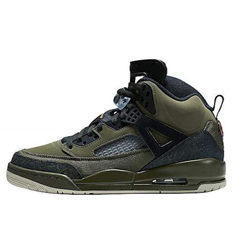 Nike Jordan Spizike Men's Shoe - Olive Image 4