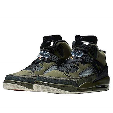Nike Jordan Spizike Men's Shoe - Olive Image 6