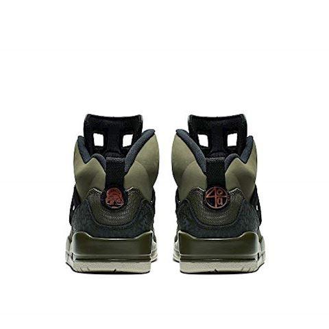 Nike Jordan Spizike Men's Shoe - Olive Image 7