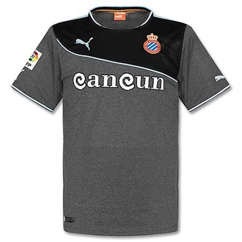 Puma Espanyol Mens SS Away Shirt 2013/14 Image