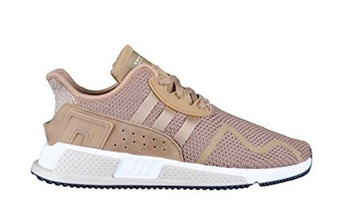 official photos 74491 115c1 adidas Originals EQT Cushion ADV - size? Exclusive, Brown