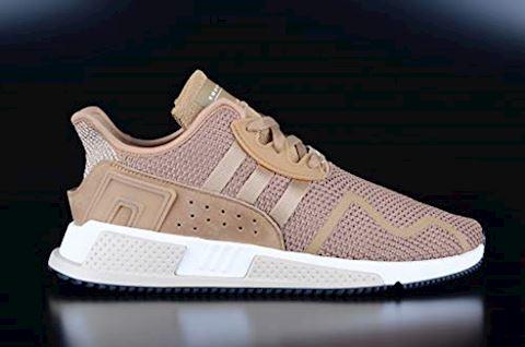 official photos 75908 ea89c adidas Originals EQT Cushion ADV - size Exclusive, Brown Image 3