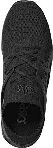ASICS GELKayano Trainer Knit Black Image 12