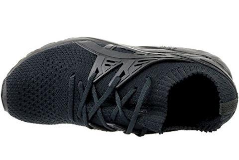 ASICS GELKayano Trainer Knit Black Image 22