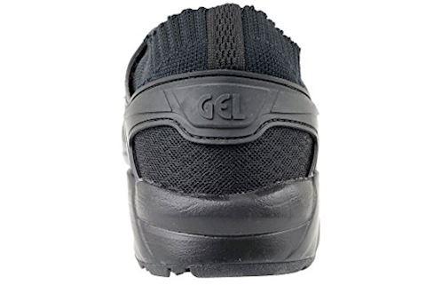 ASICS GELKayano Trainer Knit Black Image 24