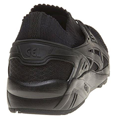 ASICS GELKayano Trainer Knit Black Image 3