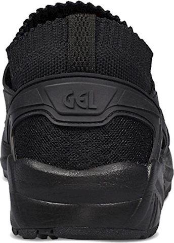 ASICS GELKayano Trainer Knit Black Image 10