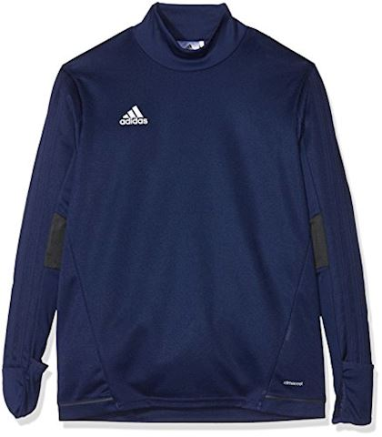 adidas Tiro17 Training Top Image 2