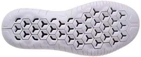 Nike Free RN Flyknit 2018 Men's Running Shoe - Grey Image 3