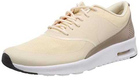 Nike Air Max Thea Women's Shoe - Cream Image