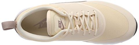 Nike Air Max Thea Women's Shoe - Cream Image 12