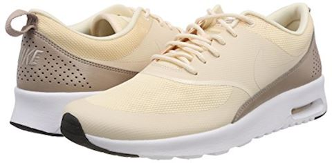 Nike Air Max Thea Women's Shoe - Cream Image 5