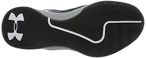 Under Armour Men's UA Jet Mid Basketball Shoes Image 3