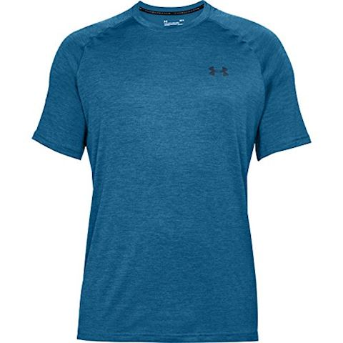 Under Armour Men's UA Tech Short Sleeve T-Shirt Image