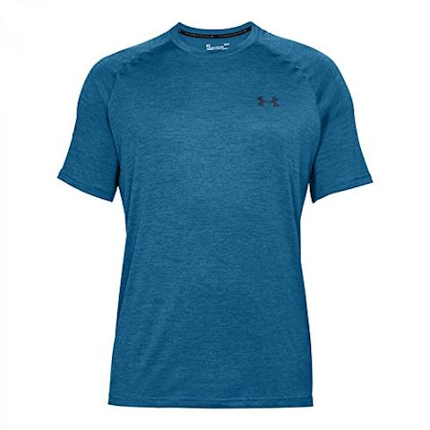 Under Armour Men's UA Tech Short Sleeve T-Shirt Image 2