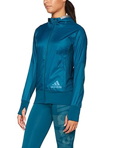 adidas PURE AMPLIFY JACKET WOMEN Image
