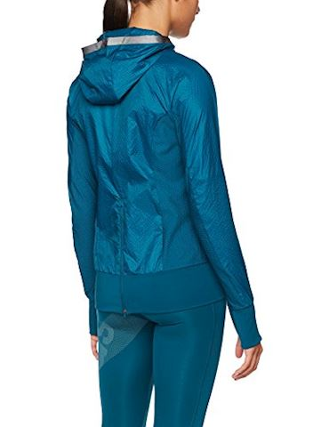 adidas PURE AMPLIFY JACKET WOMEN Image 2