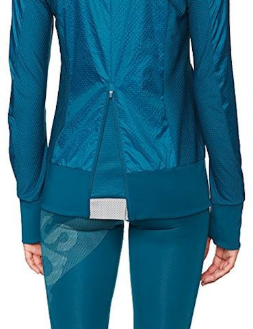 adidas PURE AMPLIFY JACKET WOMEN Image 4