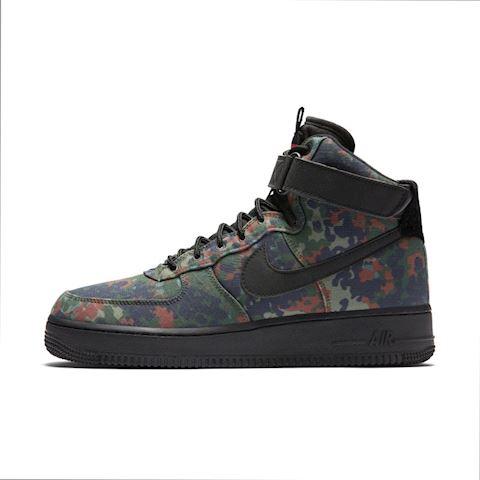 Nike Air Force 1 High'07 LV8 Men's Shoe - Green Image