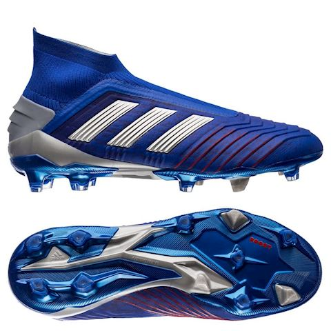 baf12f487a5 adidas Predator 19+ Firm Ground Boots Image