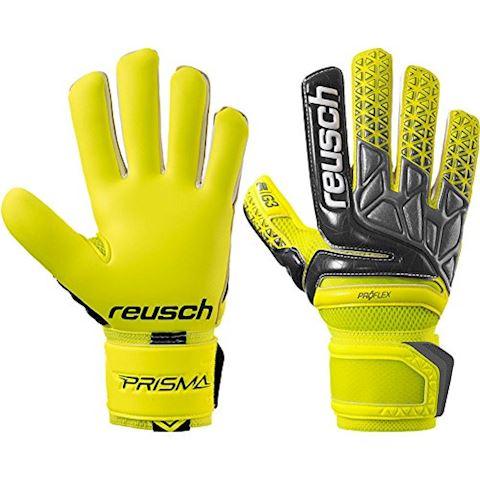 Reusch Goalkeeper Gloves Prisma Pro G3 Negative Cut - Safety Yellow/Black/Safety Yellow Image