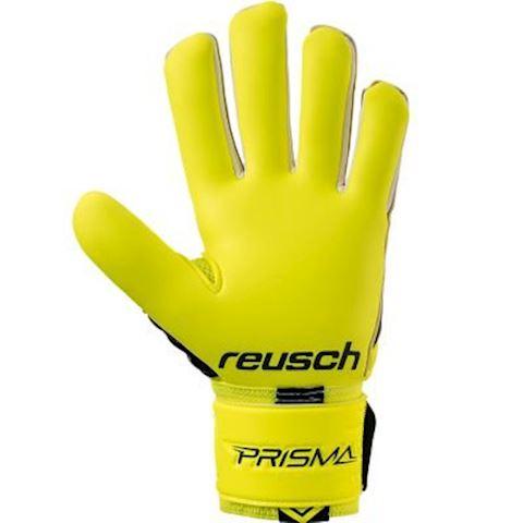 Reusch Goalkeeper Gloves Prisma Pro G3 Negative Cut - Safety Yellow/Black/Safety Yellow Image 4