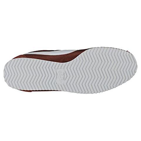 Nike Classic Cortez Nylon Women's Shoe - Red