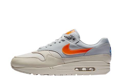 brand new d2412 de727 Nike Air Max 1 Men s Shoe - Grey Image