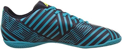 adidas Nemeziz 17.4 IN Legend Ink Solar Yellow Energy Blue Image 6