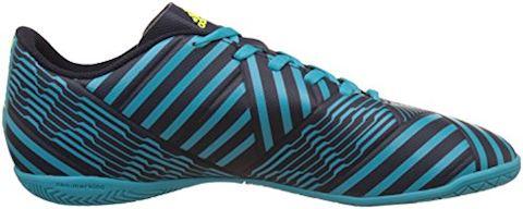 adidas Nemeziz 17.4 IN Legend Ink Solar Yellow Energy Blue Image 6
