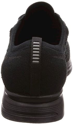 Nike Flyknit Trainer Unisex Shoe - Black Image 2