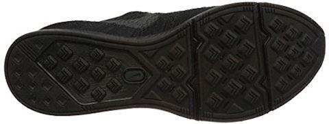 Nike Flyknit Trainer Unisex Shoe - Black Image 3