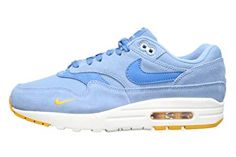 Nike Air Max 1 Premium Men's Shoe - Blue Image