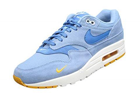 Nike Air Max 1 Premium Men's Shoe - Blue Image 2