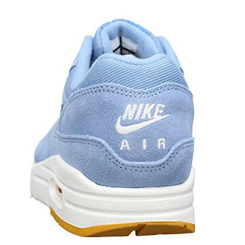 Nike Air Max 1 Premium Men's Shoe - Blue Image 3