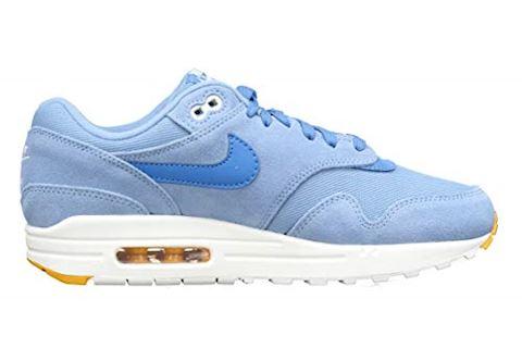 Nike Air Max 1 Premium Men's Shoe - Blue Image 4