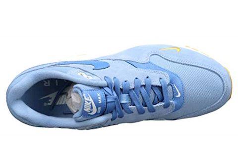 Nike Air Max 1 Premium Men's Shoe - Blue Image 5