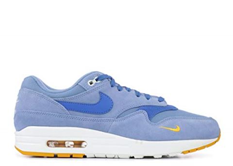 Nike Air Max 1 Premium Men's Shoe - Blue Image 8