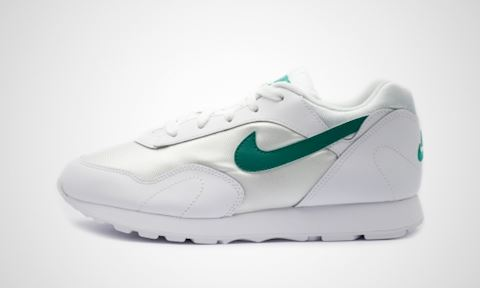Nike Outburst Women's Shoe - White Image