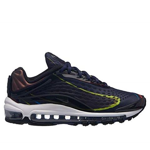 Nike Air Max Deluxe Women's, Blaclk/Blue Image 3