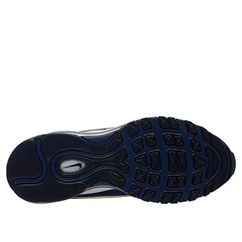 Nike Air Max Deluxe Women's, Blaclk/Blue Image 5
