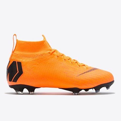 326c50e7b Nike Jr. Mercurial Superfly 360 Elite Older Kids Firm-Ground Football Boot -