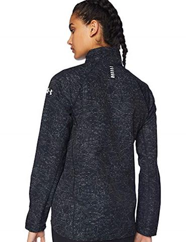 Under Armour Women's UA Storm Out & Back Printed Jacket Image 2