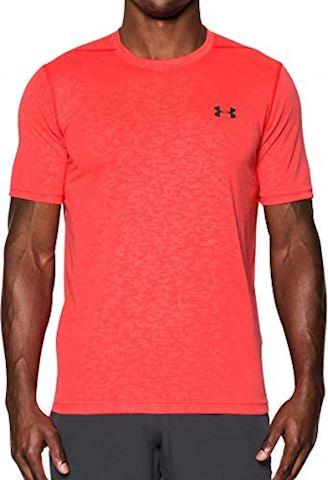 Under Armour Men's UA Threadborne Fitted Embossed T-Shirt