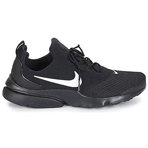 Nike  AIR PRESTO ULTRA SE  men's Shoes (Trainers) in Black Image