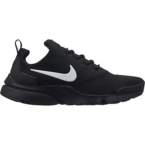 Nike  AIR PRESTO ULTRA SE  men's Shoes (Trainers) in Black Image 6