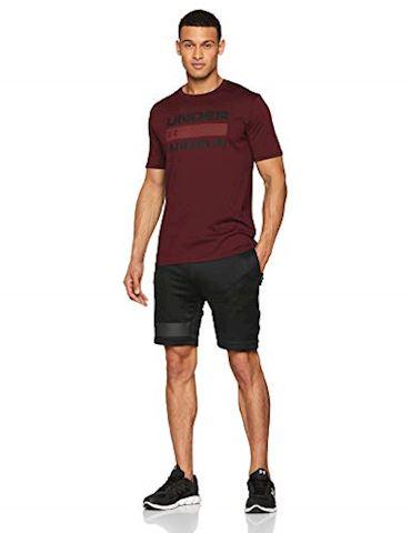 Under Armour Men's UA Team Issue Wordmark Short Sleeve Image 3