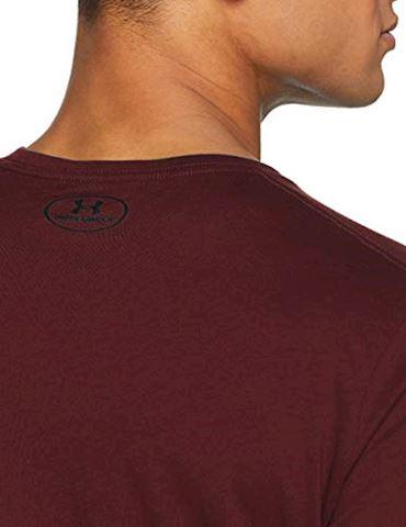 Under Armour Men's UA Team Issue Wordmark Short Sleeve Image 4